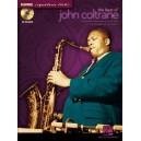 The Best Of John Coltrane: Saxophone