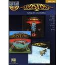 Guitar Play-Along Volume 86: Boston