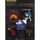 The Songs Of Boublil & Schönberg - 21 Songs For Men