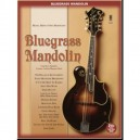 Bluegrass Mandolin - Music Minus One