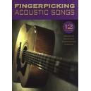Fingerpicking Acoustic Songs