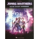 Jonas Brothers: 3D Concert Experience For Easy Piano