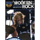 Drum Play-Along Volume 4: Modern Rock