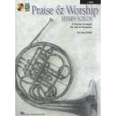Praise And Worship Hymn Solos - French Horn