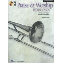 Praise And Worship Hymn Solos - Trombone/Baritone