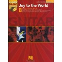Worship Band Play Along Volume 5: Joy To The World (Guitar)