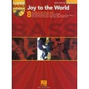 Worship Band Play Along Volume 5: Joy to the World (Bass Guitar)