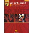 Worship Band Play Along Volume 5: Joy To The World (Drums)