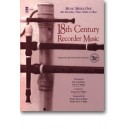 Eighteenth Century Recorder Music - Oboe Play Along - Music Minus One