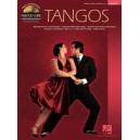 Piano Play-Along Volume 79: Tangos
