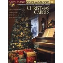 Easy Piano CD Play-Along Volume 28: Christmas Carols