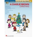 Easy Piano CD Play-Along Volume 29: A Charlie Brown Christmas