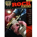 Guitar Play-Along Volume 81: Rock Classics