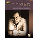 Piano Play-Along Volume 84: Antonio Carlos Jobim