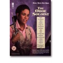 The Oboe Soloist: Classic Solos for Oboe - Music Minus One