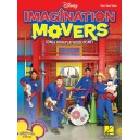 Imagination Movers: Songs From Playhouse Disney - PVG
