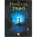 Princess And The Frog, The - PVG