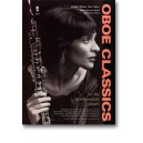 Oboe Classics For The Intermediate Player - Music Minus One - Play-a-long Edition