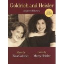 Goldrich And Heisler - Songbook Volume 2