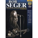 Guitar Play-Along DVD Volume 18: Bob Seger