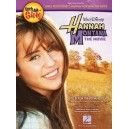 Lets All Sing Songs From Disneys Hannah Montana: The Movie - Piano/Vocal