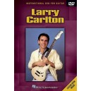 Larry Carlton: Instructional DVD For Guitar