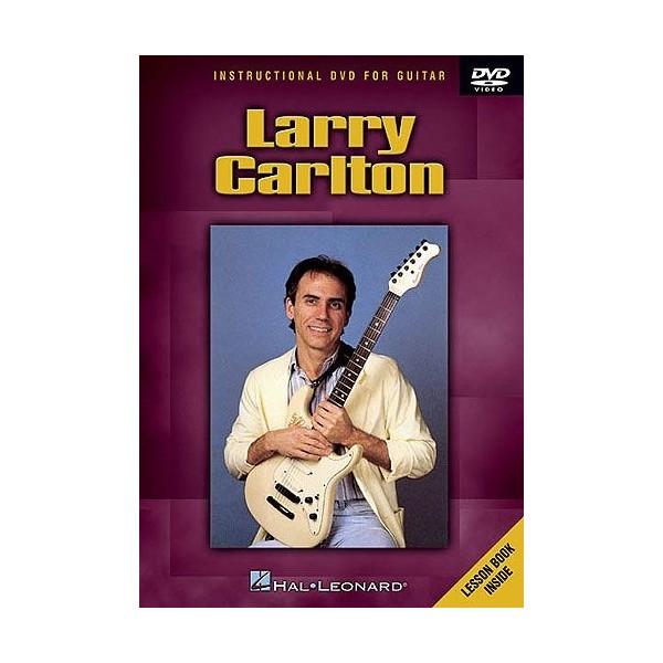 Larry Carlton: Instructional DVD For Guitar