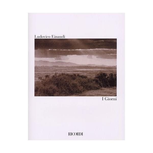 Einaudi, Ludovico  -  I Giorni (Ricordi Edition)