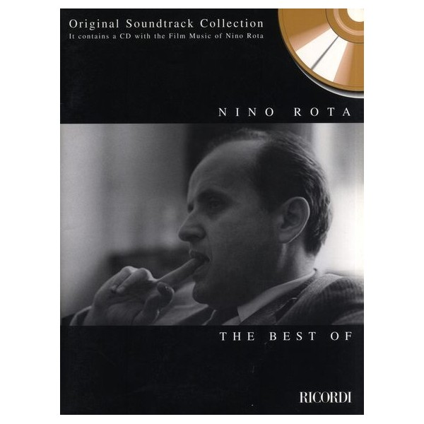 Rota, Nino  - The Best Of Nino Rota