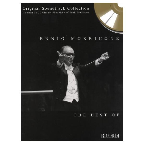 Morricone, Ennio  - The Best Of Ennio Morricone
