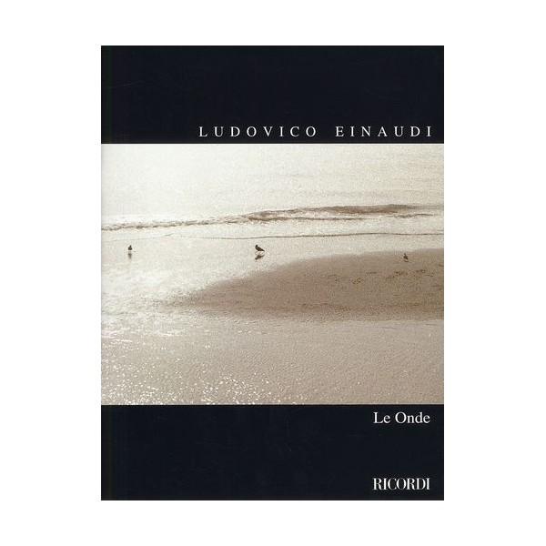 Einaudi, Ludovico  -  Le Onde
