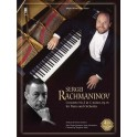 Rachmaninov - Piano Concerto No. 2 in C minor, op. 18 (Digitally Remastered 2 CD set) - Music Minus One