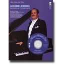 Mendelssohn - Piano Concerto No. 1 in G minor, op. 25 (Digitally Remastered edition) - Music Minus One