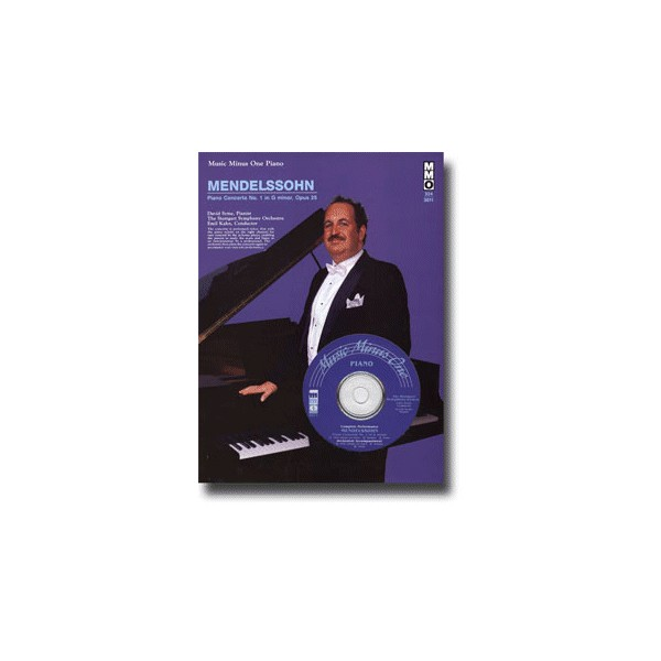 Concerto No. 1 in G minor, op. 25 (Digitally Remastered edition)