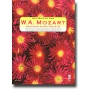 Mozart - Piano Concerto No. 24 in C minor, KV491 - Music Minus One