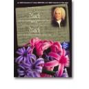 J.S. BACH Piano Concerto in F minor, BWV1056: J.C.Fr. BACH Concerto in E-flat major - Music Minus One