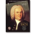 J.S. Bach - Piano Concerto in D minor, BWV1052 - Music Minus One
