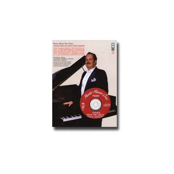 Themes from Great Piano Concerti