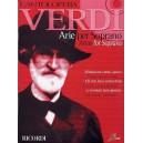 Verdi, Giuseppe  -  Verdi Arias For Soprano