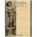Bellini, Vincenzo - I Puritani - Opera Vocal Score