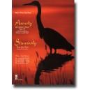ARENSKY 6 Pi?ces Enfantines, op. 34: STRAVINSKY 3 Easy Pieces (Dances) (2nd-3rd year)
