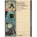 Puccini, Giacomo - Madame Butterfly (Vocal Score)