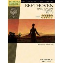 Ludwig Van Beethoven: Piano Sonatas - Volume 1 (5 CDs) - Beethoven, Ludwig Van (Composer)