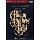 The Best Of The Allman Brothers Band: Guitar Signature Licks