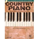 Keyboard Style: Country Piano