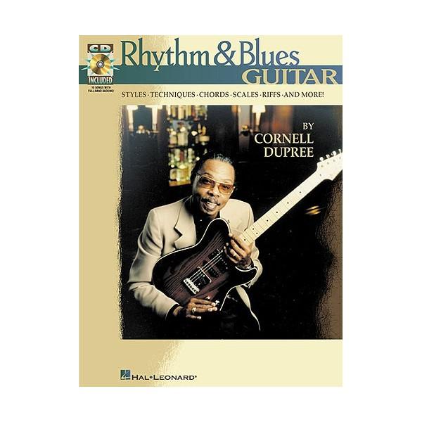 Rhythm & Blues Guitar