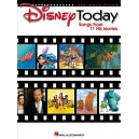 Disney Today - Songs From 11 Hit Movies