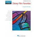 Hal Leonard Student Piano Library: Disney Film Favourites