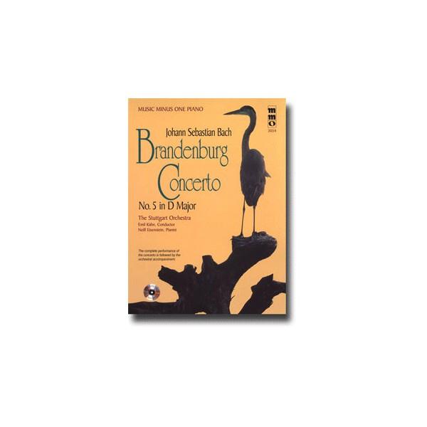 Brandenburg Concerto No. 5 in D major, BWV1050