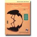 BACH, C.P.E - Concerto in A minor, Wq26, H430